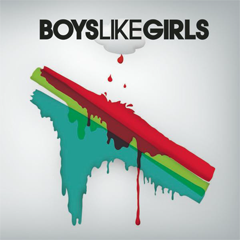 Boys Like Girls original album cover